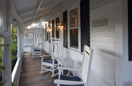 Porch - Chairs