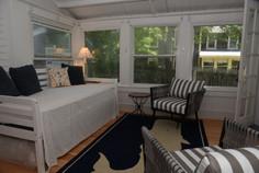 Sun Room (Whale Room)