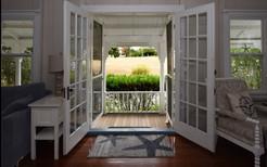 Living Room - Entrance