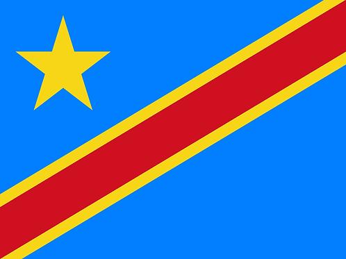 30. Congo