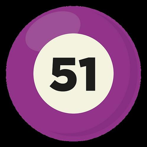 Monthly No.51