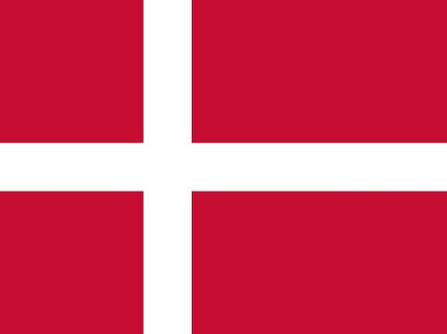 35. Denmark