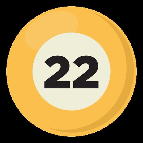 Monthly No.22