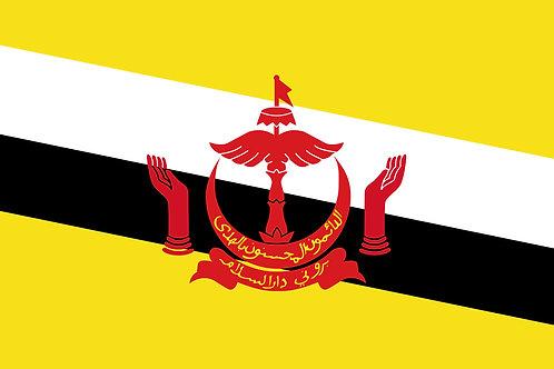 21. Brunei