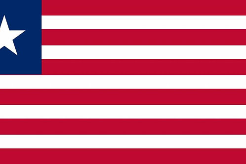 72. Liberia