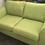 Thumbnail: Lime Green Sofa Two Seater Sofa