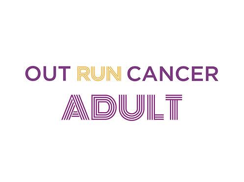 5k Walk - Adult Ticket