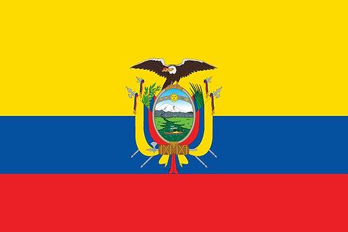 37. Ecuador