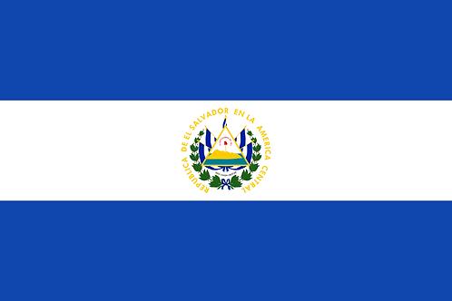 39. El Salvador