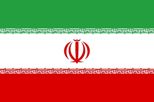 60. Iran