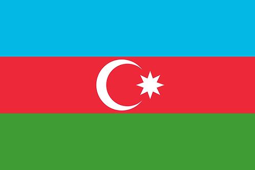 10. Azerbaijan