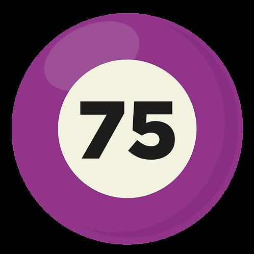 Monthly No.75