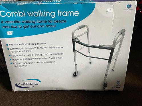 Combi Walking Frame