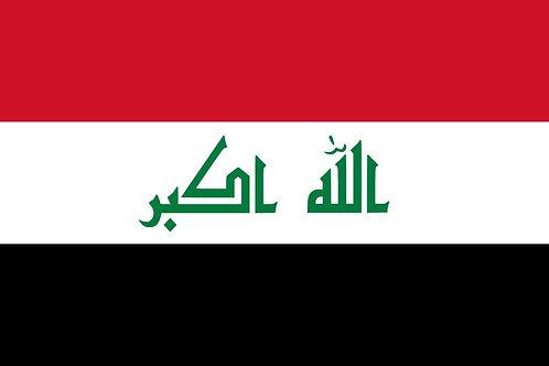 61. Iraq