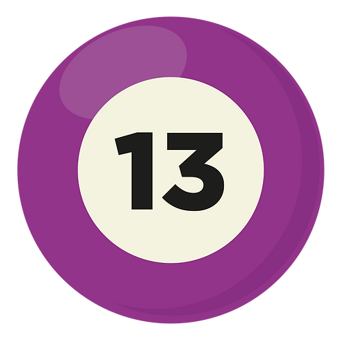 Monthly No.13