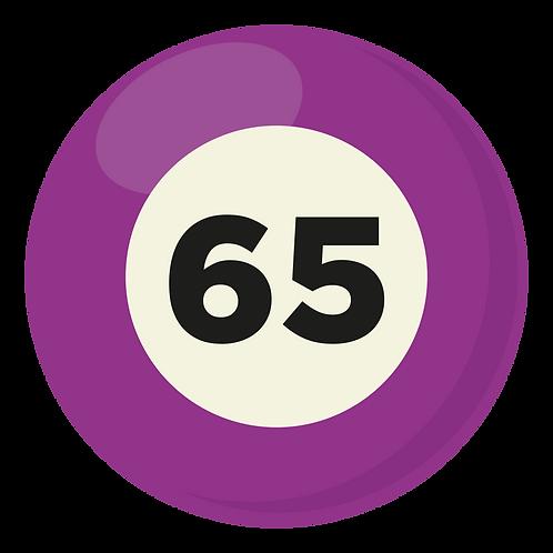 Monthly No.65