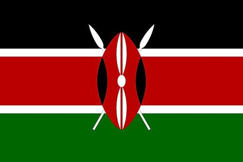 68. Kenya