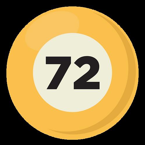 Monthly No.72