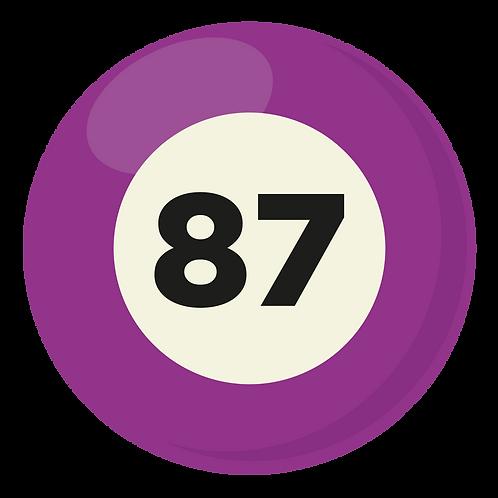 Monthly No.87