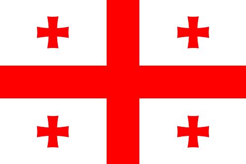 47. Georgia