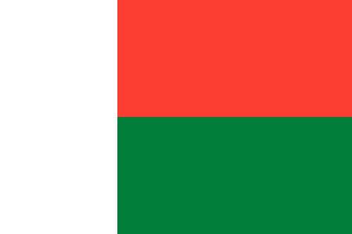 77. Madagascar