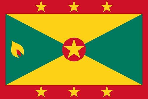 51. Grenada