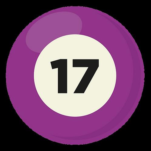 Monthly No.17