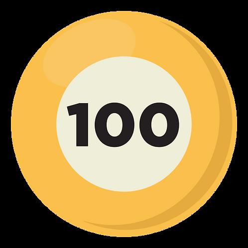 Weekly No.100