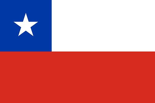 27. Chile