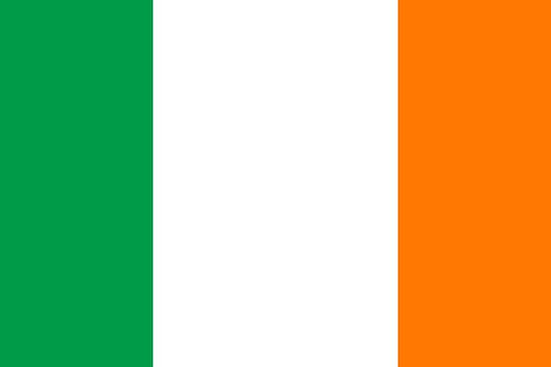 62. Ireland