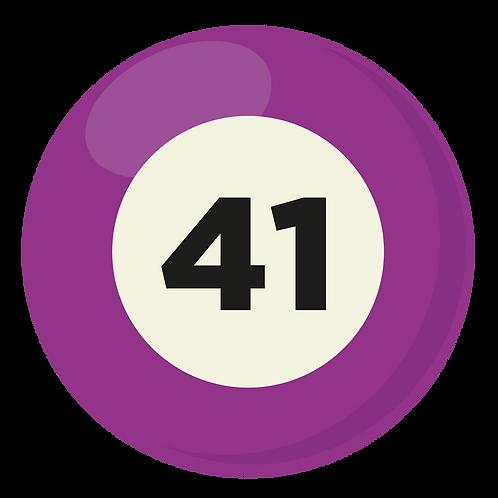 Monthly No.41