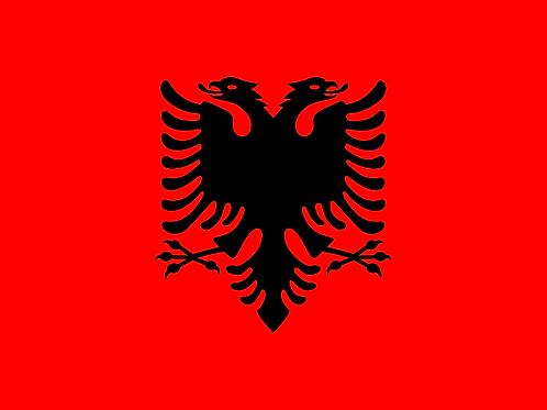 2. Albania