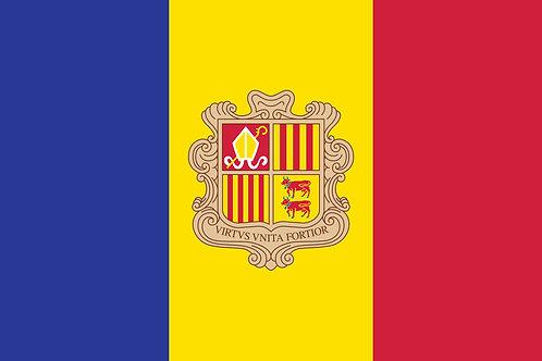 4. Andorra