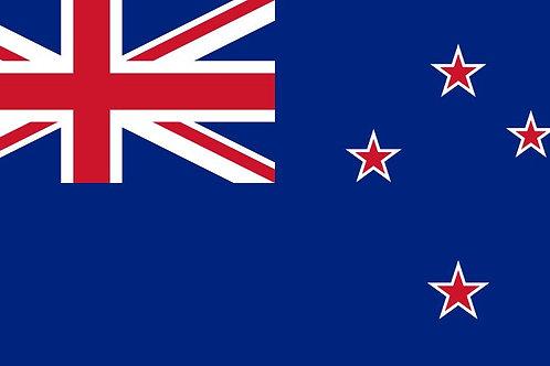 85. New Zealand