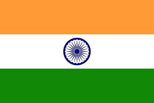 58. India