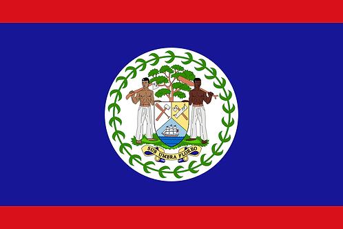 17. Belize