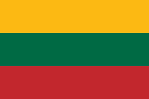 75. Lithuania