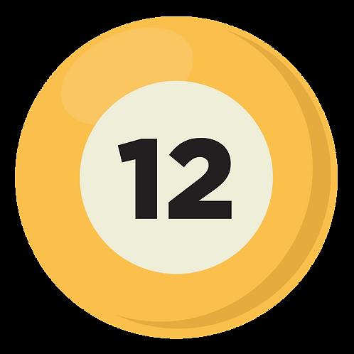 Monthly No.12