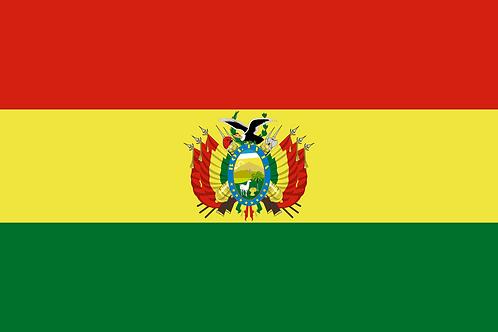 18. Bolivia