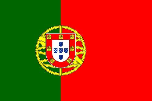 91. Portugal