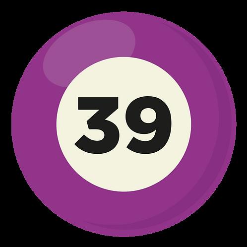 Monthly No.39