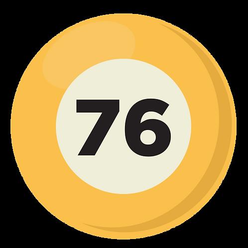 Monthly No.76