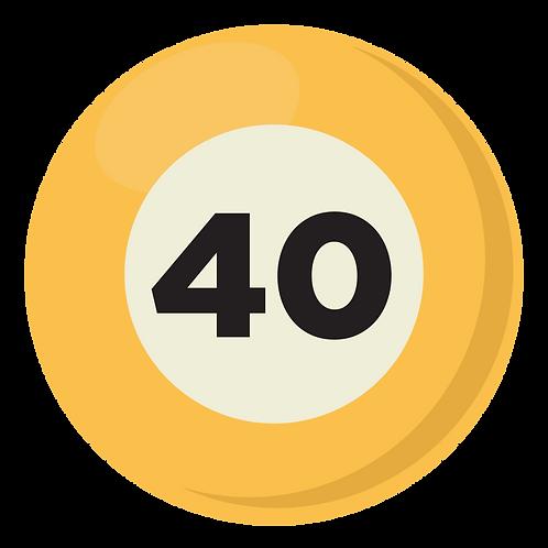 Monthly No.40