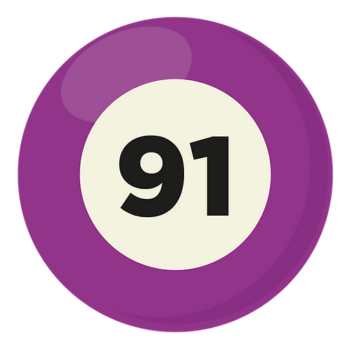 Monthly No.91