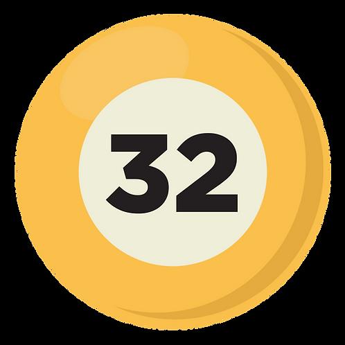 Monthly No.32