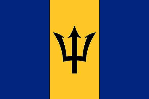 14. Barbados