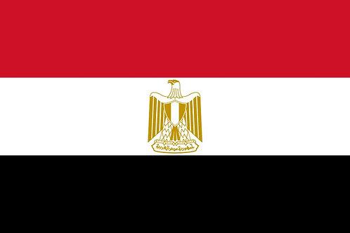 38. Egypt