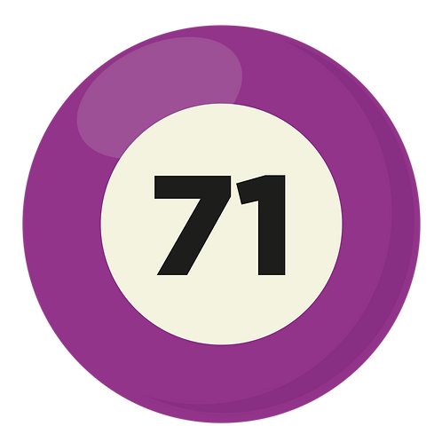 Monthly No.71