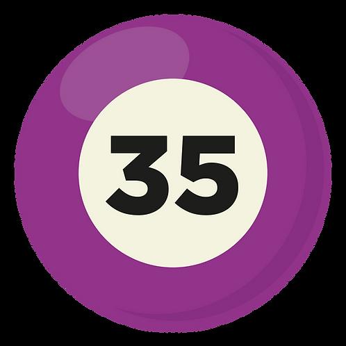 Monthly No.35