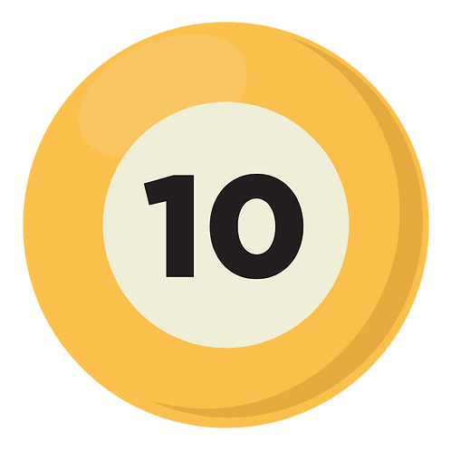 Monthly No.10